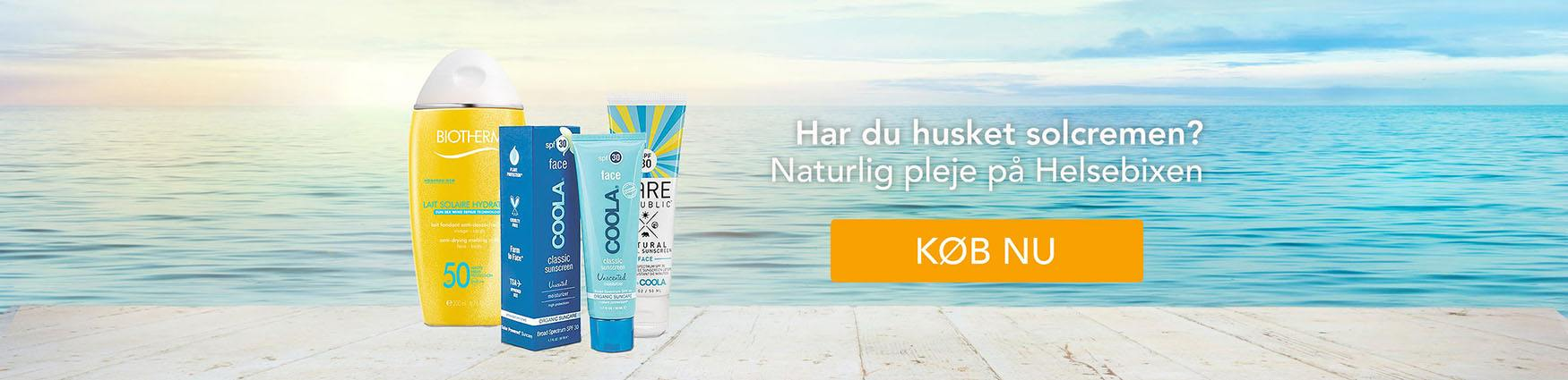 Solcreme