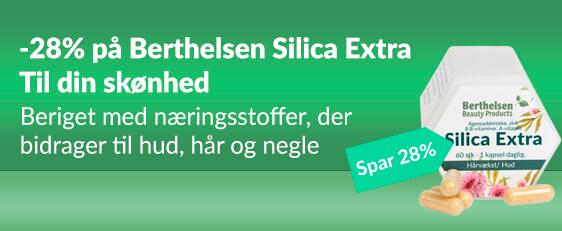 Silica Extra
