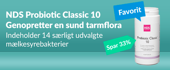 NDS Probiotic Classic