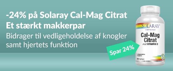 Cal-Mag Citrat